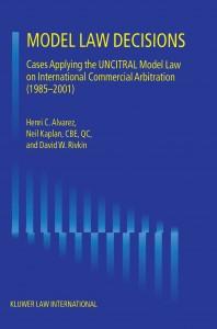 Model Law Decisions