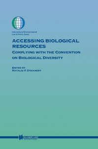 Accessing Biological Resources
