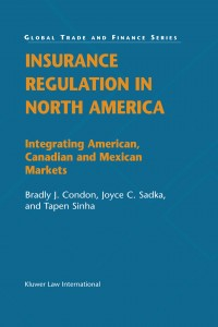 Insurance Regulation in North America