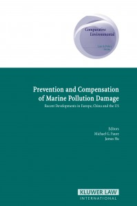 Prevention and Compensation of Marine Pollution Damage