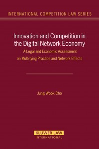 Innovation and Competition in the Digital Network Economy