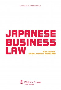 Japanese Business Law