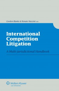International Competition Litigation