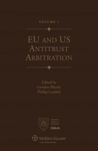 EU and US Antitrust Arbitration