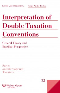 Interpretation of Double Taxation Conventions