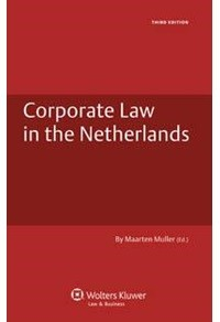 Corporate Law in the Netherlands