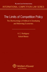 The Limits of Competition Policy