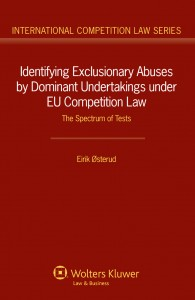 Identifying Exclusionary Abuses by Dominant Undertakings under EU Competition Law