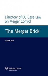 Directory of EU Case Law on Merger Control