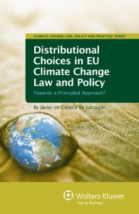 Distributional Choices in EU Climate Change Law and Policy