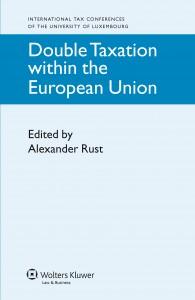 Double Taxation within the European Union