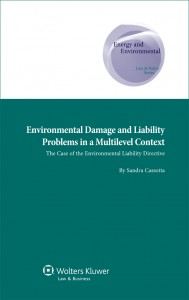 Environmental Damage and Liability Problems in a Multilevel Context