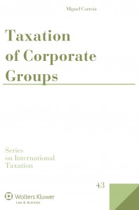 Taxation of Corporate Groups