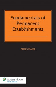 Fundamentals of Permanent Establishments