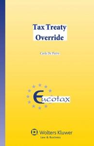 Tax Treaty Override