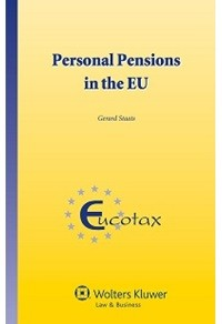 Personal Pensions in the EU