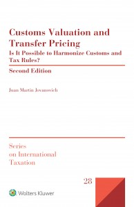 Customs Valuation and Transfer Pricing