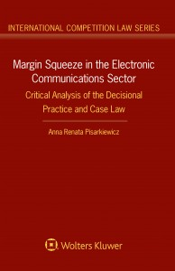 Margin Squeeze in the Electronic Communications Sector