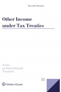 Other Income under Tax Treaties