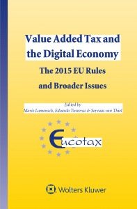 Value Added Tax and the Digital Economy