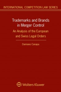 Trademarks and Brands in Merger Control