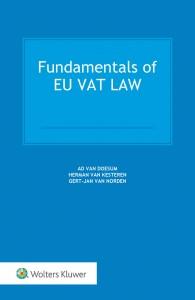 Fundamentals of EU VAT Law