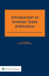 Introduction to Investor-State Arbitration