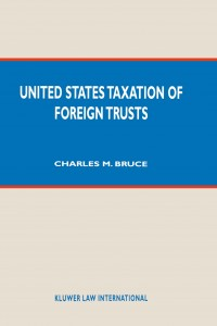 United States Taxation of Foreign Trusts