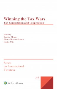 Winning the Tax Wars
