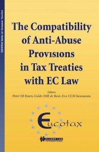 The Compatibility of Anti-Abuse Provisions in Tax Treaties with EC Law