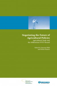 Negotiating the Future of Agricultural Polices