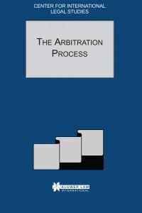 The Arbitration Process