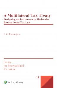 A Multilateral Tax Treaty