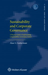 Sustainability and Corporate Governance
