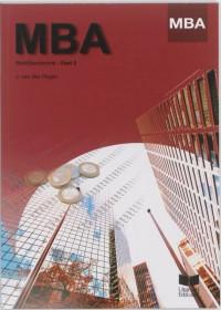 MBA Bedrijfseconomie Deel 2