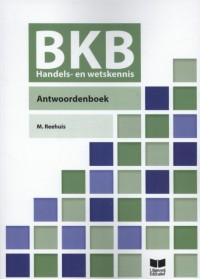 Basiskennis Boekhouden Handels en Wetskennis AB