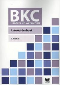 BKC handels en wetskennis