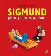 Sigmund. Pillen, praten en patiënten