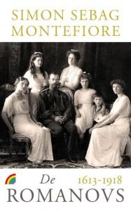 De Romanovs