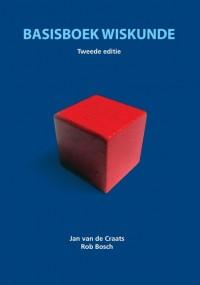 Basisboek wiskunde
