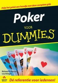 Poker voor Dummies (eBook)
