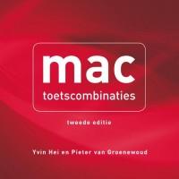 Mac Toetscombinaties, 2e editie