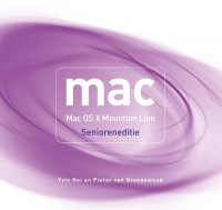 MAC - Mac OS X Mountain Lion, Senioreneditie
