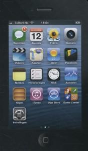 Het iPhone 5 boek