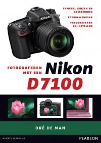 Fotograferen met een Nikon D7100