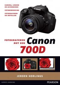 Fotograferen met een Canon 700D