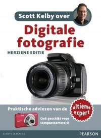 Scott Kelby over: Digitale fotografie, herziene editie