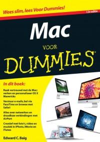 Mac voor Dummies, 12e editie