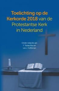 Toelichting op de kerkorde (2018)