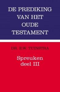 Spreuken deel 3